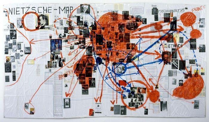 Artnews.org: Marcus Steinweg