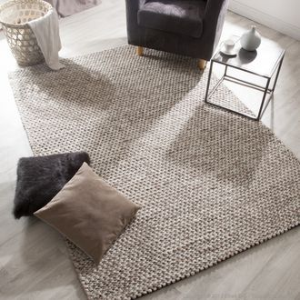 les 25 meilleures id es de la cat gorie tapis salon sur pinterest tapis neutre oreillers. Black Bedroom Furniture Sets. Home Design Ideas