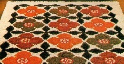 Professione Donna: Fai da te: Il tappeto con i nodi