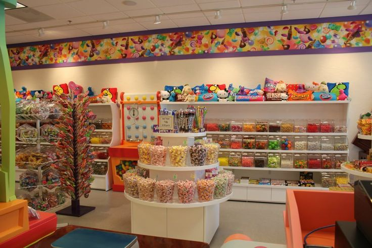 imaginative candy shops - Google Search