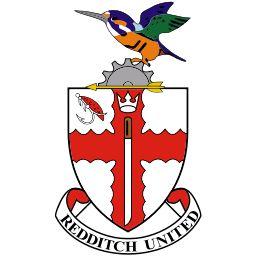 1891, Redditch United F.C. (England) #RedditchUnitedFC #England #UnitedKingdom (L16553)