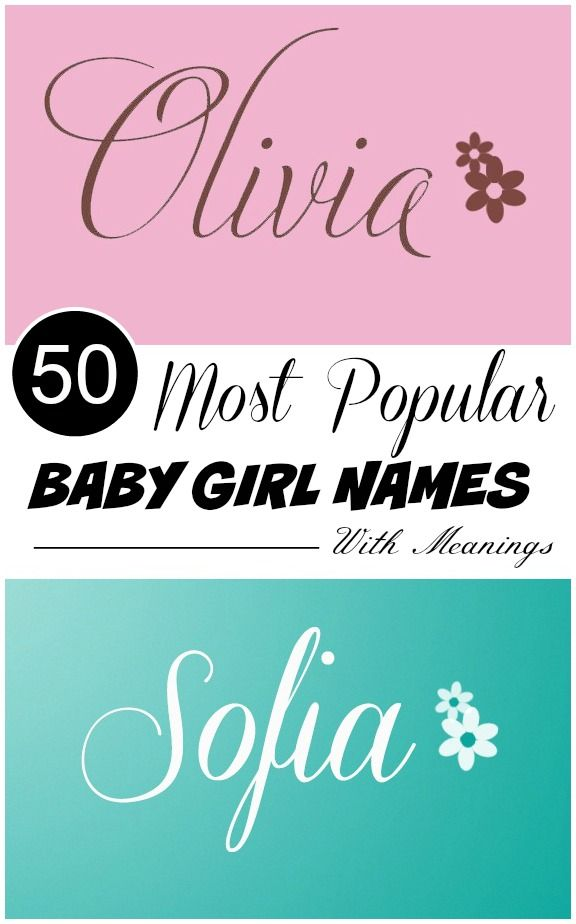 50 Most Popular Baby Girl Names With Meanings: Below are few tips that can help you narrow down your search for popular names for girls