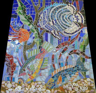 676 Best Images About Tiles Glass Mosaics On Pinterest