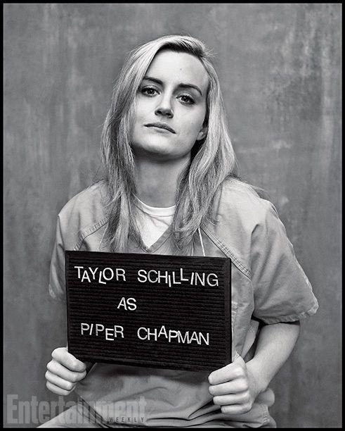 Piper Chapman