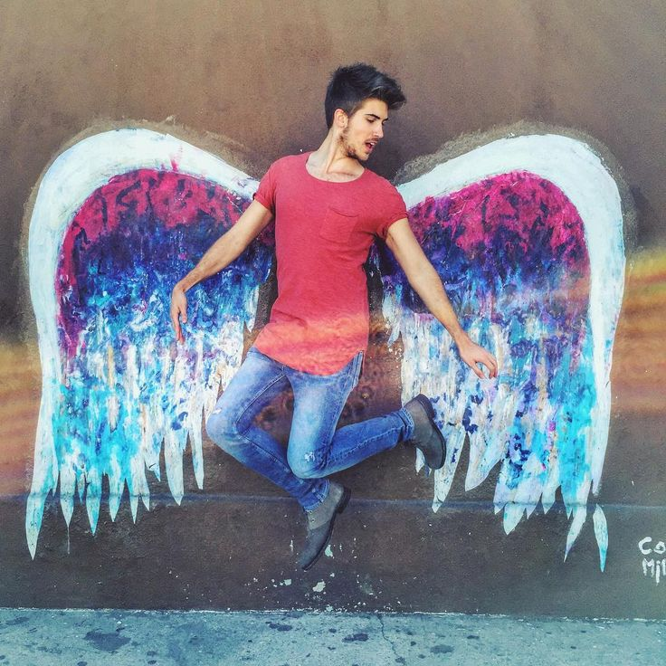 If you don't spread your wings you won't discover how far you can fly.