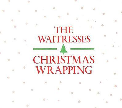 Best 25+ Christmas wrapping the waitresses ideas on Pinterest ...