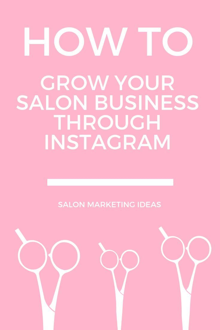 Free eBook download: The top salons winning on Instagram (and how