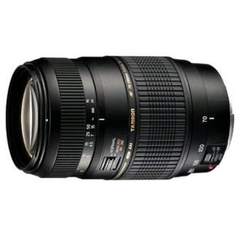 Reflex Canon EOS 1300D + Objectif Canon EF-S 18-55 DC III + Objectif reflex Tamron AF Di 70 - 300 mm f/4.0 - 5.6 LD Macro 1:2 + Fourre-tout Lowepro Format 140 + Carte mémoire SD Philips Class 10 16 Go