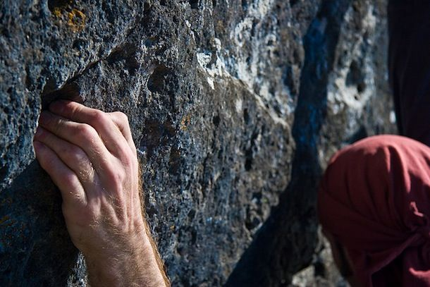 The Beginners Guide to Climbing Gear, Lingo, and Rating Systems