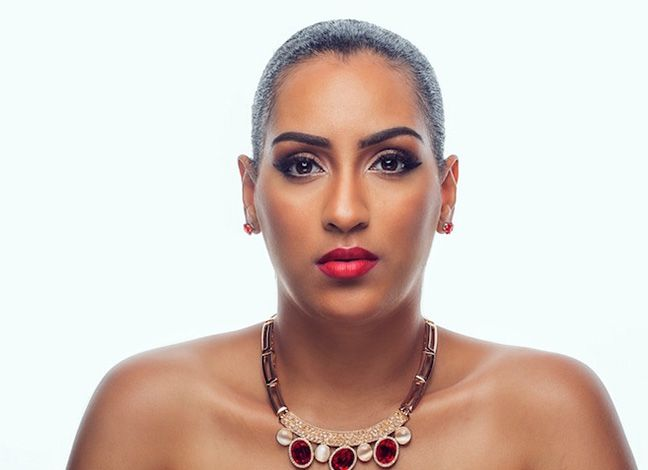 Juliet Ibrahim was born March 3 1982 to a Lebanese father; Mr. Hussein Ibrahim and a half Liberian/Ghanaian mother; Mrs. Sarah Elizabeth Ibrahim.