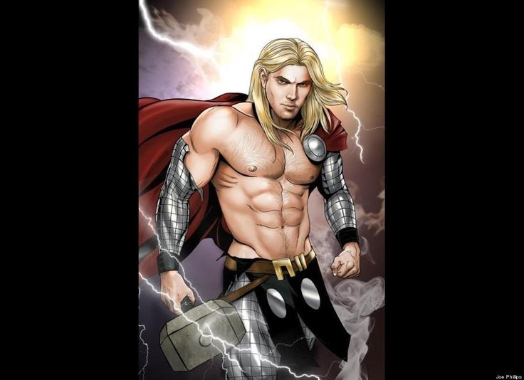 gay comic superheroes