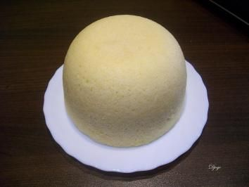 Das perfekte Kokoskuchen (Mikrowellenkuchen 6min)-Rezept mit einfacher Schritt-für-Schritt-Anleitung: Die Magarine in der zuvor gereinigten Microplus Kanne…