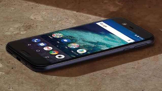 Android One: arriva lo Sharp X1, con display IZCO e aggiornamenti da Google La scheda tecnica emersa dello Sharp X1 ne fa uno smartphone molto valido, anche se sarebbe bello conoscerne le connettività supportate, ed il materiale di costruzione: il display è un pannello IZCO, #sharp #smartphone #androidone