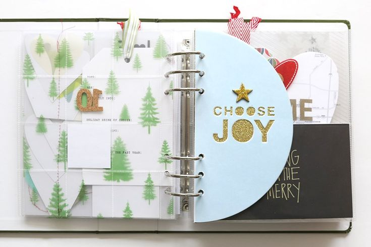 """Let's get this party started!Today I'm sharing myDecember Daily®""""starting place"""" with you for 2017. My """"starting place""""..."""