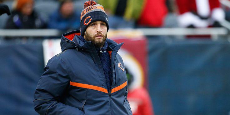 Zach Miller thinks Jay Cutler still has a lot of football left in him
