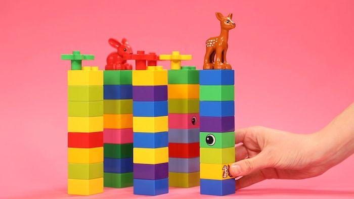 25 einzigartige lego duplo steine ideen auf pinterest. Black Bedroom Furniture Sets. Home Design Ideas