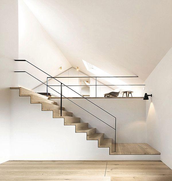 18 Amazing Stair Design