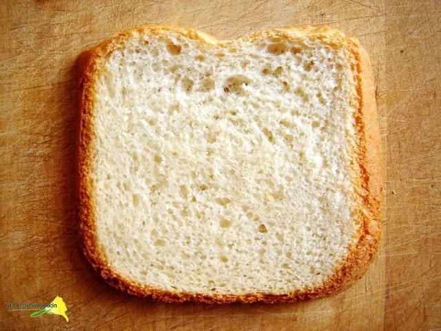 Pain de mie, la mejor receta para la máquina de pan