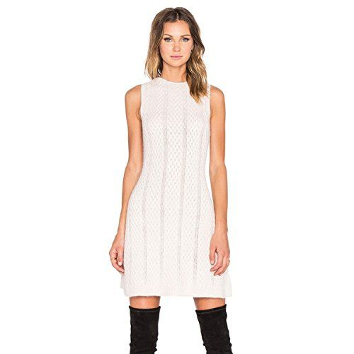 (ジェイオーエー) J.O.A. レディース トップス タンクトップ Sleeveless Knit Dress 並行輸入品  新品【取り寄せ商品のため、お届けまでに2週間前後かかります。】 カラー:- 商品詳細1:-