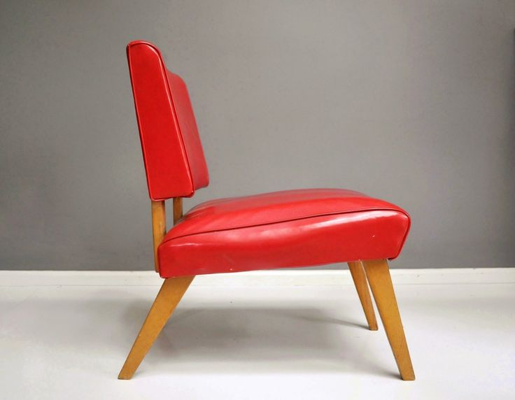 31 Best Red Chairs Images On Pinterest Red Chairs Red