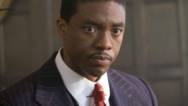 Marshall Trailer #Chadwick Boseman Stars in the New Biopic #NewMovies #biopic #boseman #chadwick #marshall