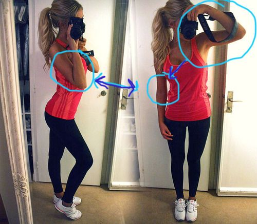 Tumblr exercise outfits - Google Search | Workout clothes/Motivation | Pinterest | Exercise ...