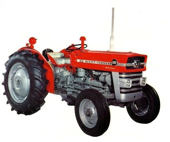 Pin On Tractors Farm Machinery
