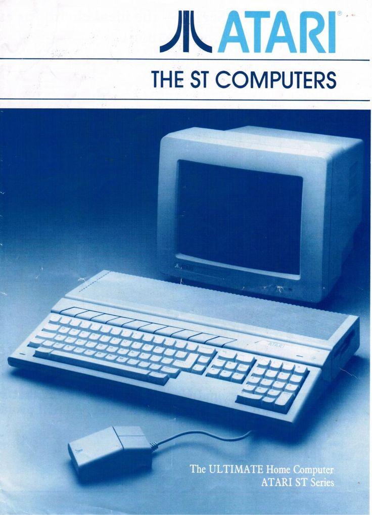 Atari 1040ST
