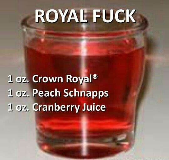 Royal Fuck