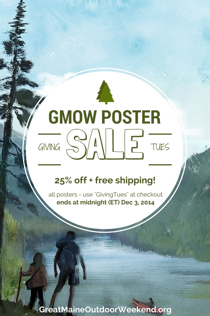 29 best vintage maine posters images on pinterest maine love the maine outdoors give a gift that showcases your love of maine adventure geenschuldenfo Choice Image