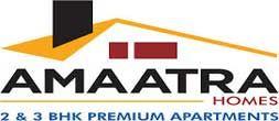 Amaatra Homes: Amaatra Homes @ +91-9711619001 ## Buy 2/3 BHK Resi...