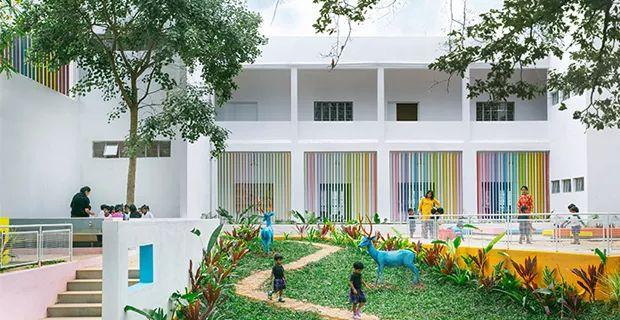 Ekya Early Years | Collective Project | Bangalore, India