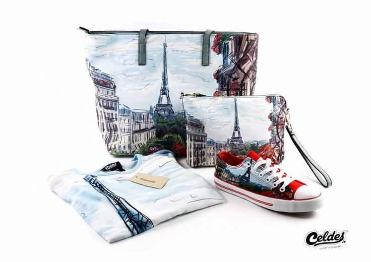 New Celdes set, from Paris with love ❤️  Do not miss it! 🔝 Match yours at: http://celdes.com/search?tag=available&n=94 #exploreceldes #exploretheworld #paris
