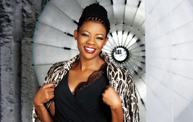 The Times interviews Johanna Mukoki, July 2013