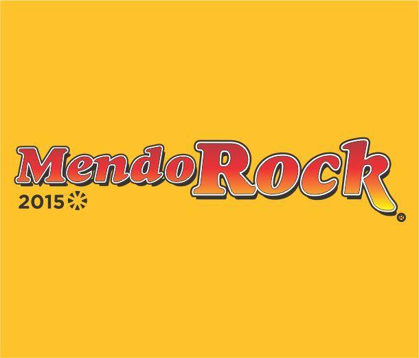 MENDOROCK 5, 6, 7 y 8 de febrero del 2015, 16:00 hs. http://bit.ly/1zme89l