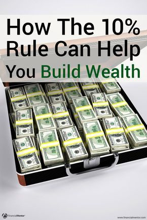 Building wealth requires more effort than most people are willing to put into it. Most people fail because they only make 80-90% of the effort. If you want to have financial success, you have to be willing to put the extra 10 percent in. Here's how to stay motivated.