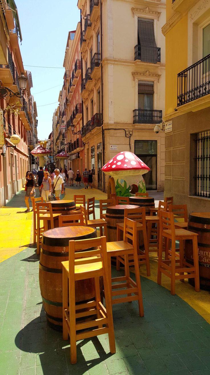 Espanha: Alicante não tem só praia | Viaje Comigo