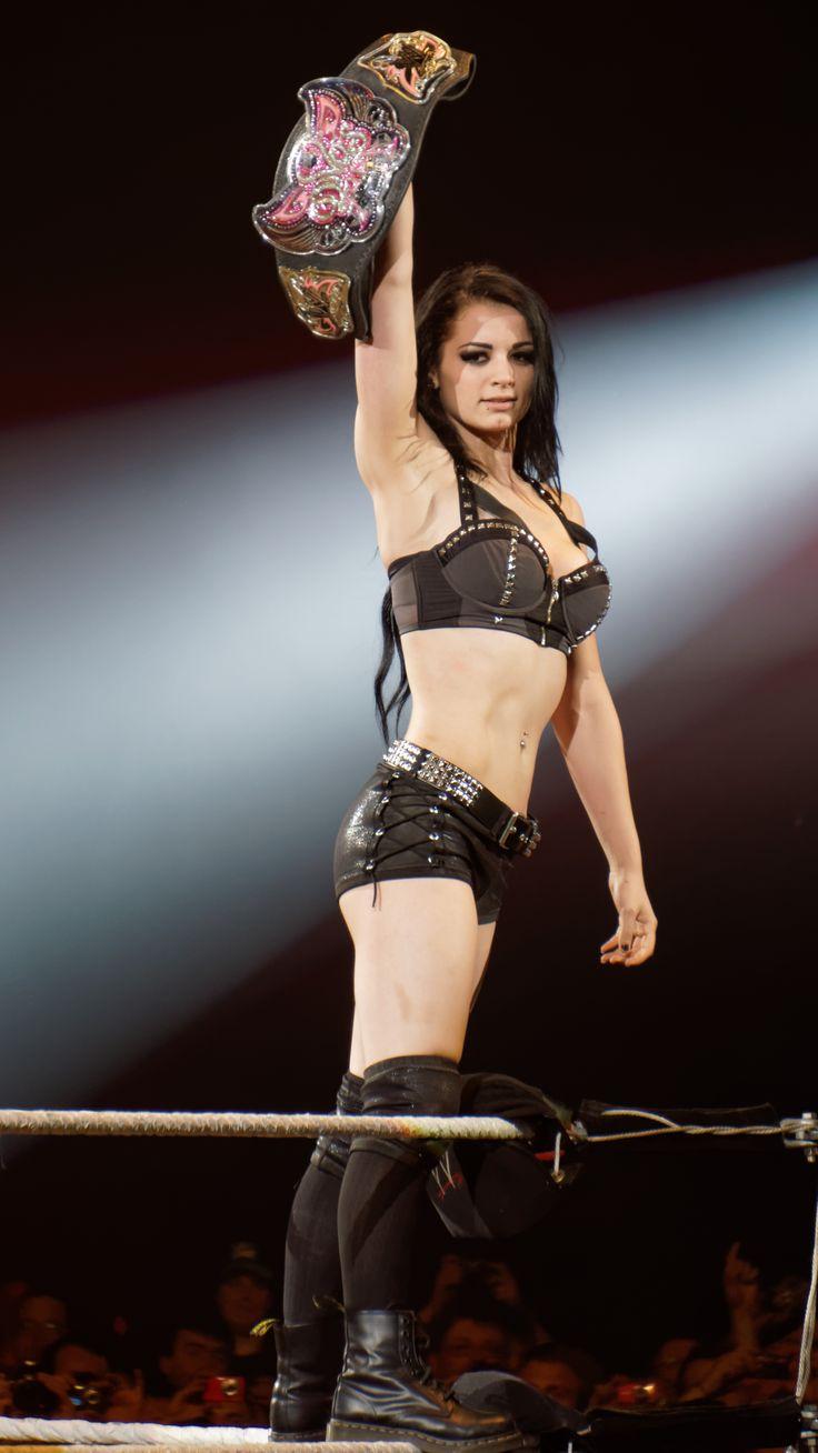 71 best womens divas champions images on pinterest women for Paige diva