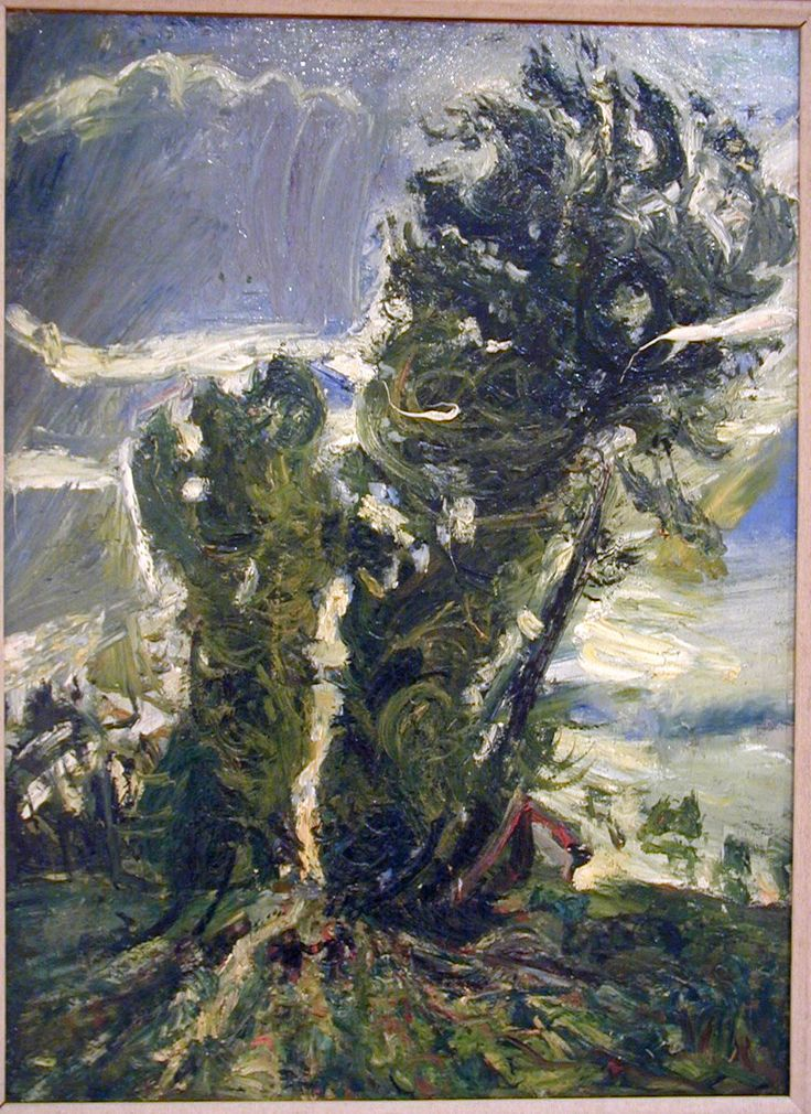 Chaim Soutine Paintings - Google Search