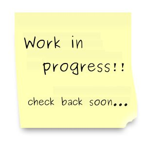 Κυριακή στο σπίτι... : Blog Updating in Progress...