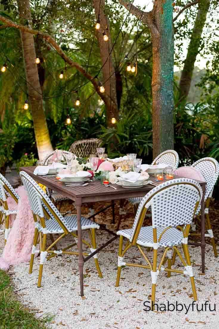 What To Consider When Buying Outdoor Furniture Backyard