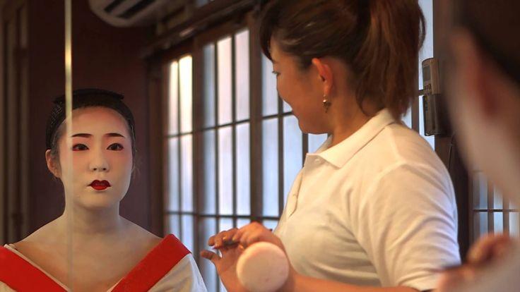京都 舞妓体験処 ぎをん彩