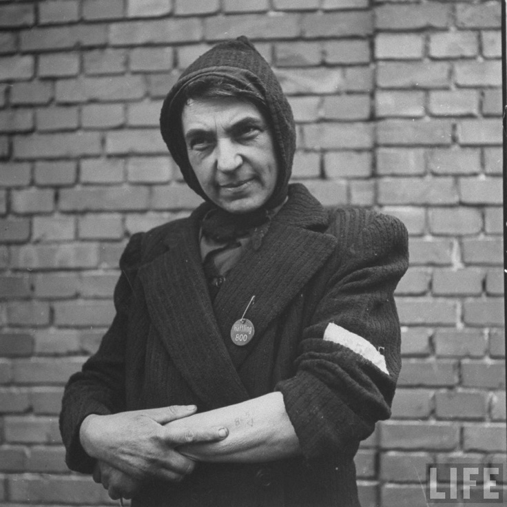 Holocaust dates in Melbourne