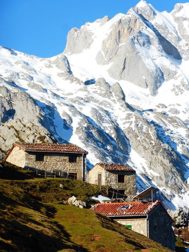 La Terenosa, Cabrales- Asturias.