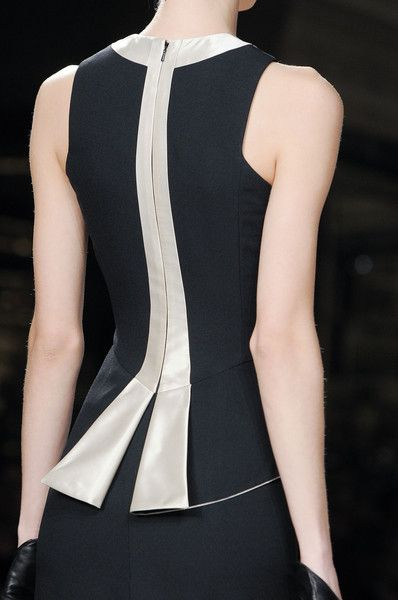 Temperley London at London Fall 2013 (Details) More