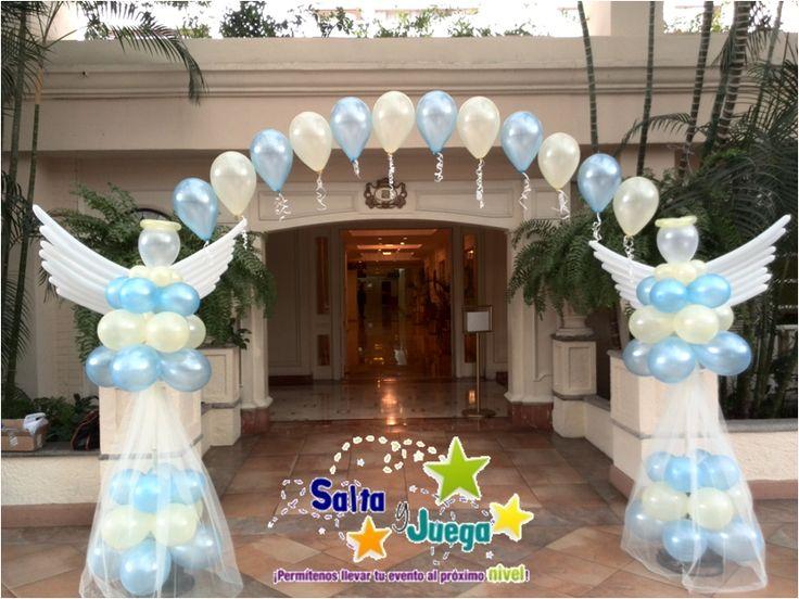 17 best images about decoraciones salta y juega on - Decoracion para comunion ...