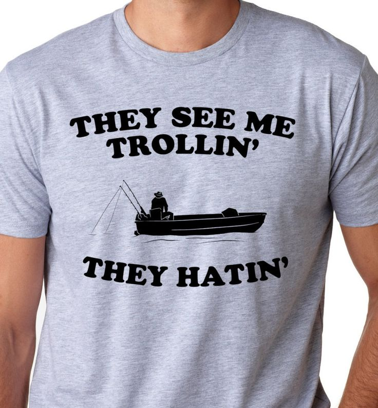 22 best images about shopping for the guy for Funny fishing t shirts