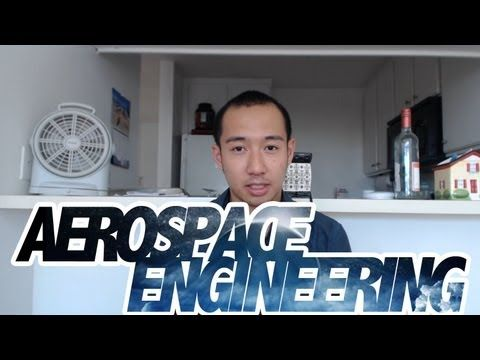 Aerospace Engineers -- What is it? - YouTube