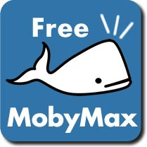 Check out MobyMax! The free, complete curriculum for K-8 math & reading with Monitoring, Fluency, Messenger, Vibes, Badges, Contests, Games.
