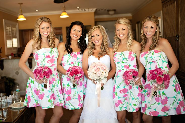 17 Best Ideas About Cute Bridesmaid Dresses On Pinterest